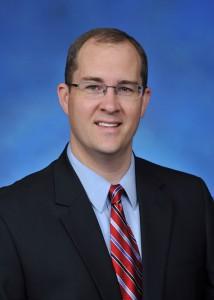 """Joel F. """"Trey"""" Bradley, III, MD"""