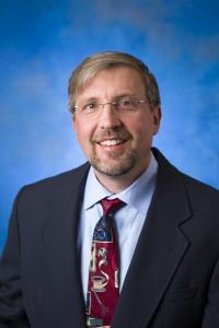 David J. Harrell, MD, FACS
